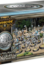 Warmachine Convergence of Cyriss All-in-One Army Box '17