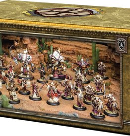 Privateer Press Protectorate of Menoth All-in-One Army Box '17