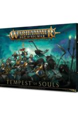 Age of Sigmar Age of Sigmar - Tempest of Souls