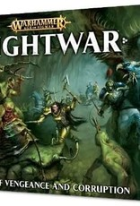 Age of Sigmar Age of Sigmar - Blightwar