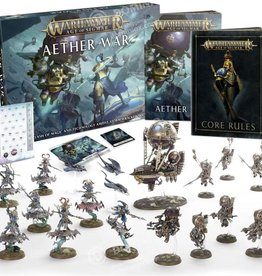 Age of Sigmar Age of Sigmar - Aether War