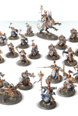 Age of Sigmar Age of Sigmar Soul Wars