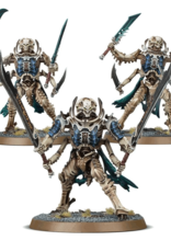 Age of Sigmar Ossiarch Bonereapers - Necropolis Stalkers