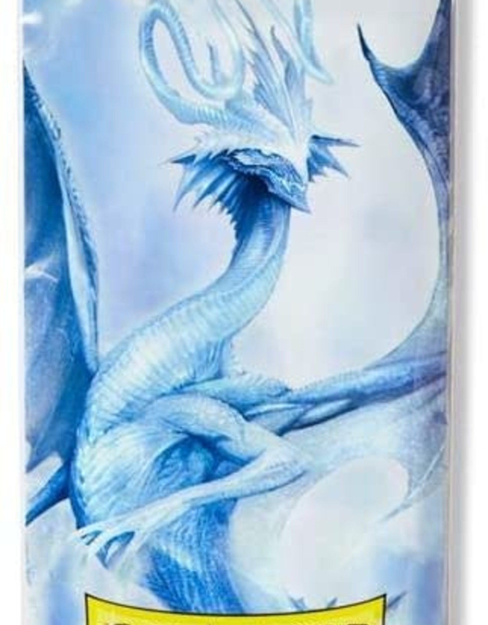 Dragon Shield Perfect Fit Sealable Clear (100)