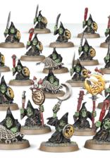 Age of Sigmar Gloomspite Gitz - Grots