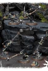 Age of Sigmar Gloomspite Gitz - Fanatics