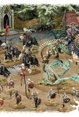 Age of Sigmar Start Collecting Skeleton Horde
