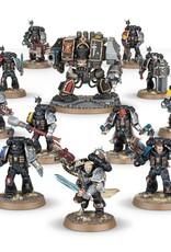 Warhammer 40k Start Collecting - Deathwatch