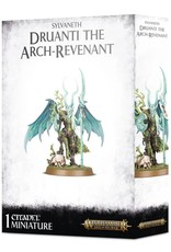 Age of Sigmar Sylvaneth - Druanti the Arch-Revenant