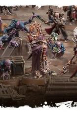 Warhammer 40k Genestealer Cults - Locus