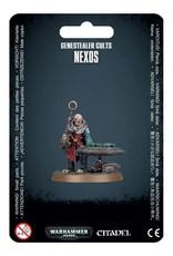Warhammer 40k Nexos