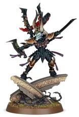 Warhammer 40k Drazhar