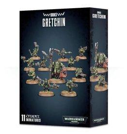 Warhammer 40k Gretchin