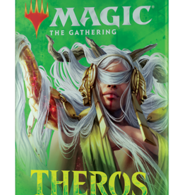 Magic the Gathering Theros Beyond Death Collector Booster Pack