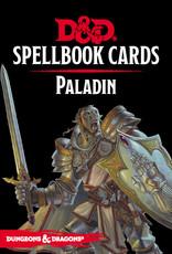 Spellbook  Cards SpellBook Cards - Paladin
