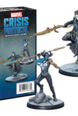 Crisis Protocol Corvus Glaive and Proxima Midight