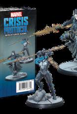 Crisis Protocol Corvus Glaive and Proxima Midight