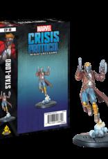 Crisis Protocol Star-Lord