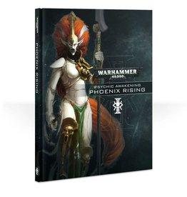 Warhammer 40k Phoenix Rising - Psychic Awakening Book 1