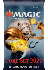 Magic the Gathering Core 2020 Single Booster
