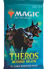 Magic the Gathering Theros Beyond Death Single Booster