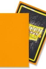 Dragon Shield Orange - Matte