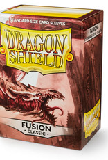 Dragon Shield Fusion - Classic