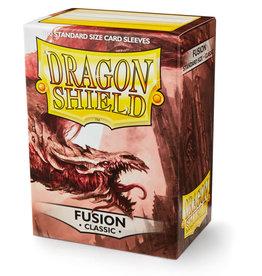 Dragon Shield Fusion - Classic