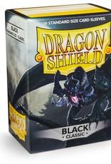 Dragon Shield Black - Classic