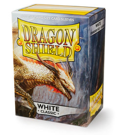 Dragon Shield White - Classic