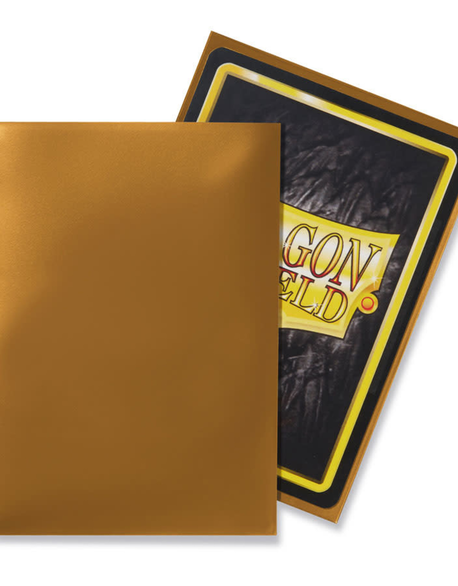Dragon Shield Gold - Classic