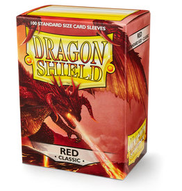 Dragon Shield Red - Classic