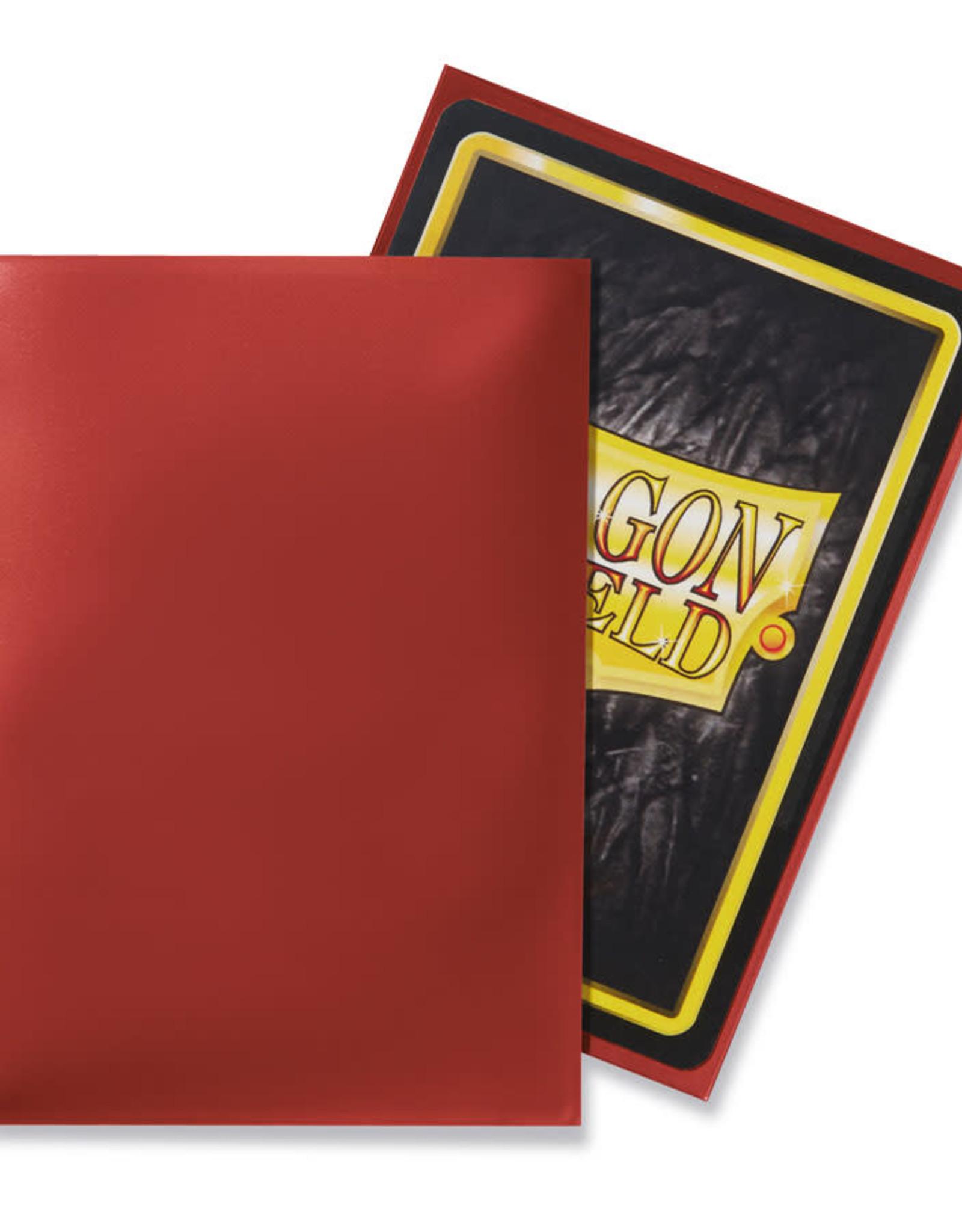 Dragon Shield Red - Classic