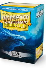 Dragon Shield Blue - Classic