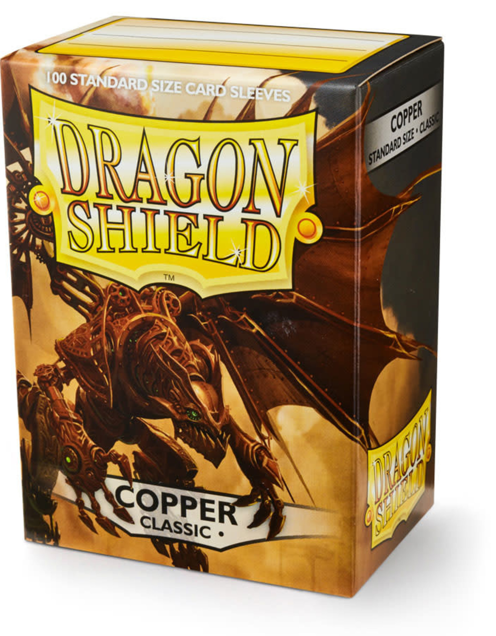 Dragon Shield Copper - Classic