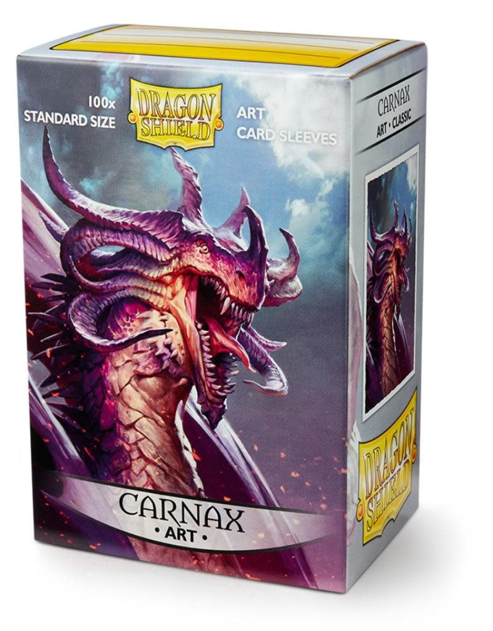 Dragon Shield Carnax - Full Art