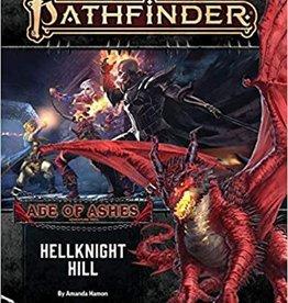 Pathfinder Hellknight Hill