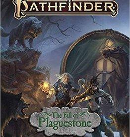 Pathfinder The Fall of Plaguestone
