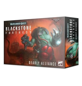 Black Stone Fortress Black Stone Fortress - Deadly Alliance