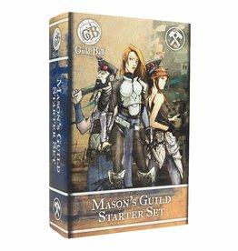 Guild Ball Masons Guild Starter - Season 1