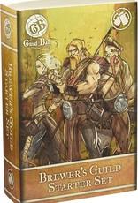 Guild Ball Brewers Guild Starter - Season 1