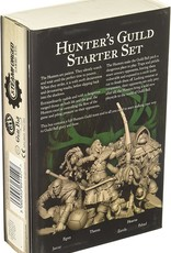 Guild Ball Hunters Guild Starter - Season 1