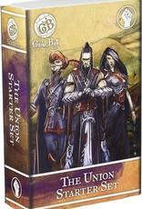 Guild Ball The Union Starter - Season 1