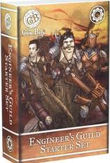 Guild Ball Engineers Guild Starter - Season 1