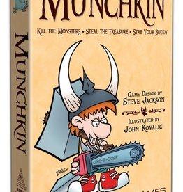 Munchkin Munchkin Core Game