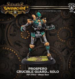 Warmachine Crucible Guard - Prospero