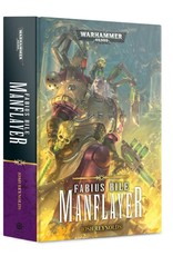 Black Library Fabius Bile - Manflayer