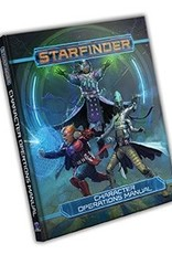Starfinder Starfinder - Character Operations Manual