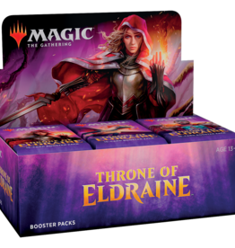 Magic the Gathering Throne of Eldraine Booster Box