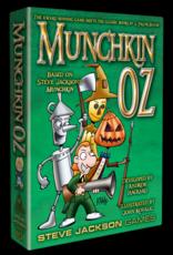 Munchkin Munchkin - Oz